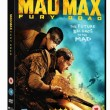 Win Mad Max: Fury Road on DVD