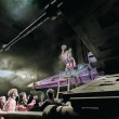 SECRET CINEMA presents Star Wars: The Empire Strikes Back Concludes