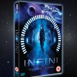 Win Infini on DVD