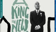 A King in New York Blu Ray review