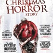 A Christmas Horror Story DVD Review