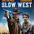 Slow West DVD Review