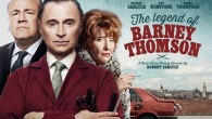 The Legend of Barney Thomson DVD Review