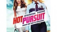 Hot Pursuit Blu Ray review