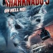 Sharknado 3 Oh Hell No DVD Review