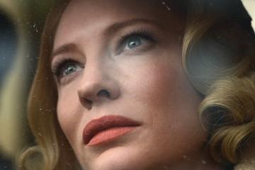 Cate Blanchett as Carol Aird