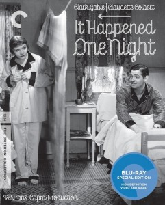 It Happened One Night Criterion