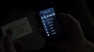 i-lived-app