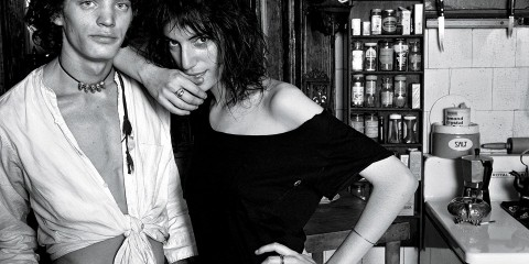 t-robert-mapplethorpe-patti-smith-norman-seeff-getty-museum-lacma-aids-bob-colacello