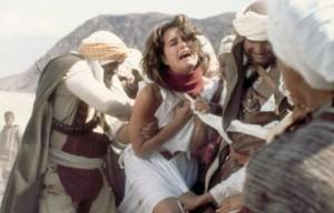 SAHARA, Brooke Shields, 1983, ©MGM