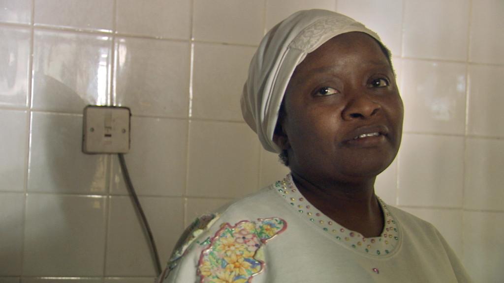 Cameraperson midwife