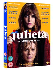 JULIETA UK BD FINAL 3D DVD PACKSHOT