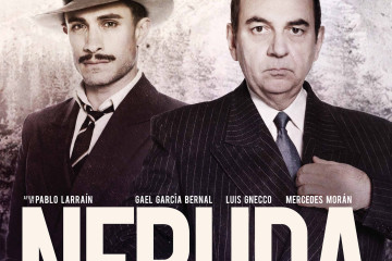 NERUDA_One Sheet