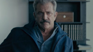 DRAGGED ACROSS CONCRETE DVD REVIEW | Front Row Reviews